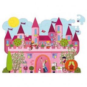 Aladine Vertical Puzzle - Il Castello