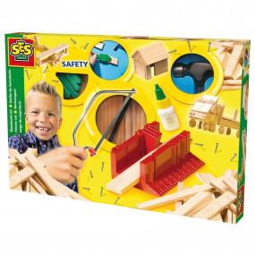 Atelier del carpentiere