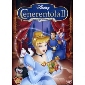 Cenerentola 2 - Quando I Sogni Diventano Realtà Dvd