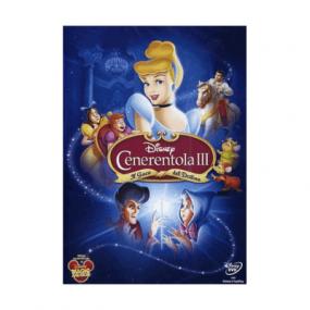Cenerentola 3 - Il Gioco Del Destino Dvd