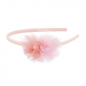 Corella cerchietto rosa chiaro Souza