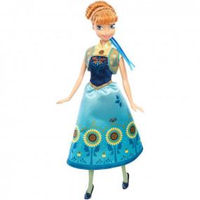 Anna alla festa di compleanno bambola DGF57