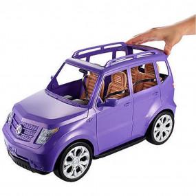 Auto 4x4x Suv Barbie dvx58