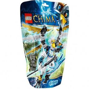 70201 Lego Chima - Eris 6-12 anni