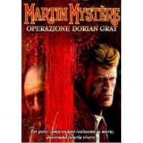 PC Martin Mystère Operazione Dorian Gray