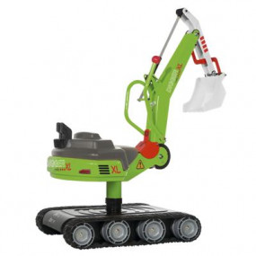 Ruspa scavatrice rolly digger XL Rolly Toys