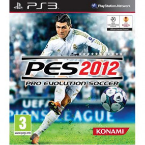 Pes 2012 Playstation 3