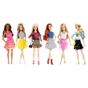 Barbie & Friends BCN36