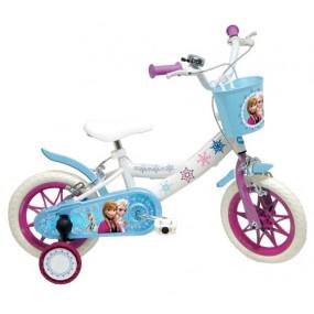 Bicicletta Bambina Frozen 10 Mondo