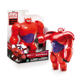 Big Hero 6 Baymax Personaggio 26 cm