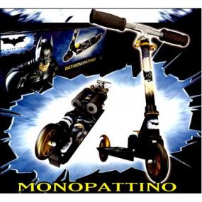 Monopattino 2 ruote Batman