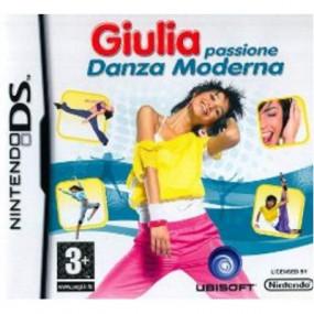 Giulia Passione Danza Moderna Ds