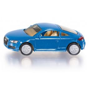 1428 Auto Audi TT Siku