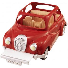 Auto Famigliare Rossa Sylvanian Families