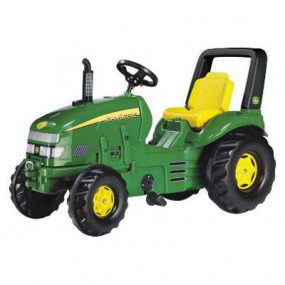 035632 RollyX-Trac John Deere Rolly Toys