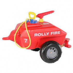 Botte RollyFire Rolly Toys