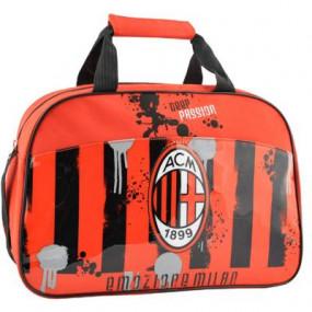Borsone rosso Milan