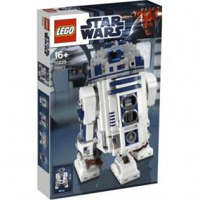 """10225 Lego Star Wars """"R2/D2"""" 16 anni"""