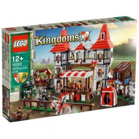 10223 Lego Kingdoms Kingdoms Joust 12 anni