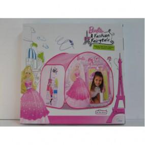 Tenda barbie a fashion fairytale