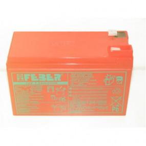 Batteria 12V 7,2 ah