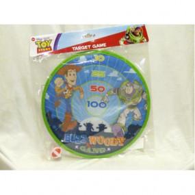 Bersaglio Velcro Toy Story