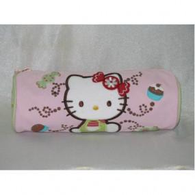 Astuccio tondo Candy Lilac Hello Kitty