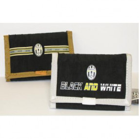 Portafoglio Juventus modelli ass.
