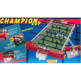 Calcetto Balilla Champion Cup