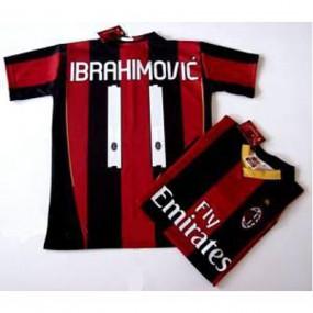 Maglia Milan Ibrahimovic tg. S