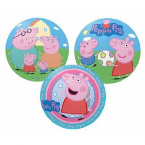 Palla Peppa Pig diam. cm. 14