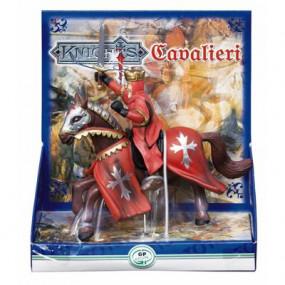 Cavalieri a cavallo Knight
