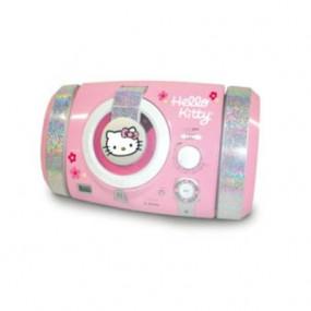 Boombox stereo Hello Kitty