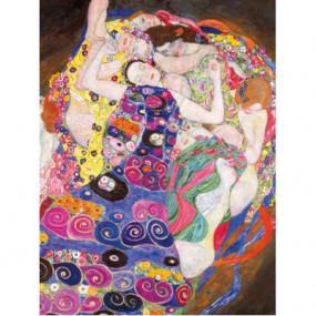 Klimt - La vergine 1000 pezzi